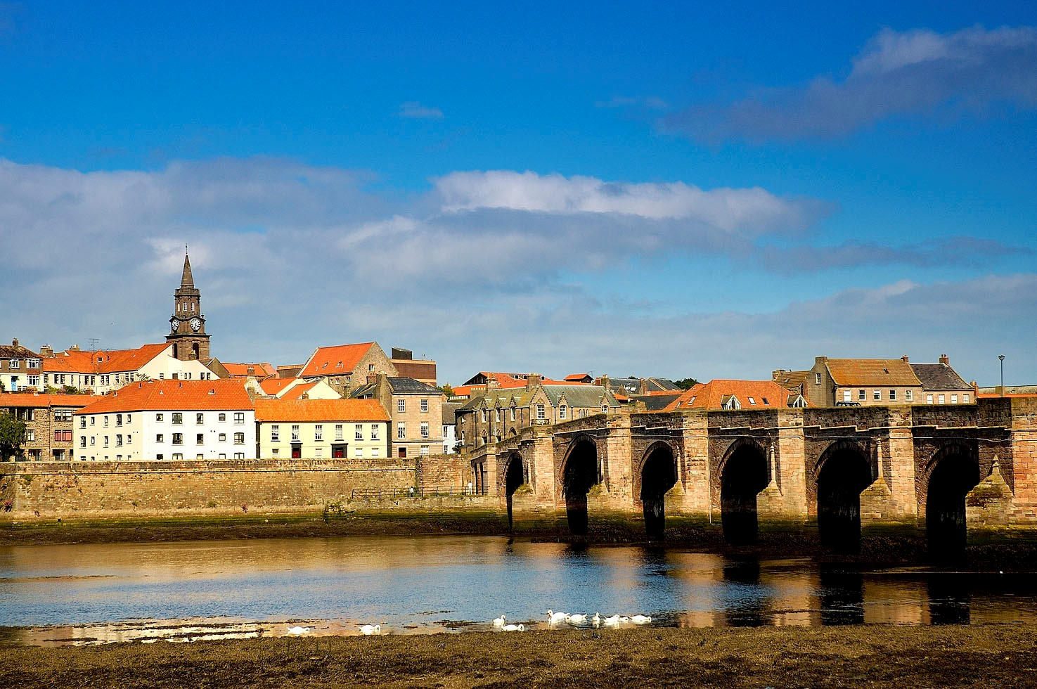 Berwick upon Tweed (1)