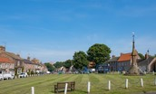 Norham village green