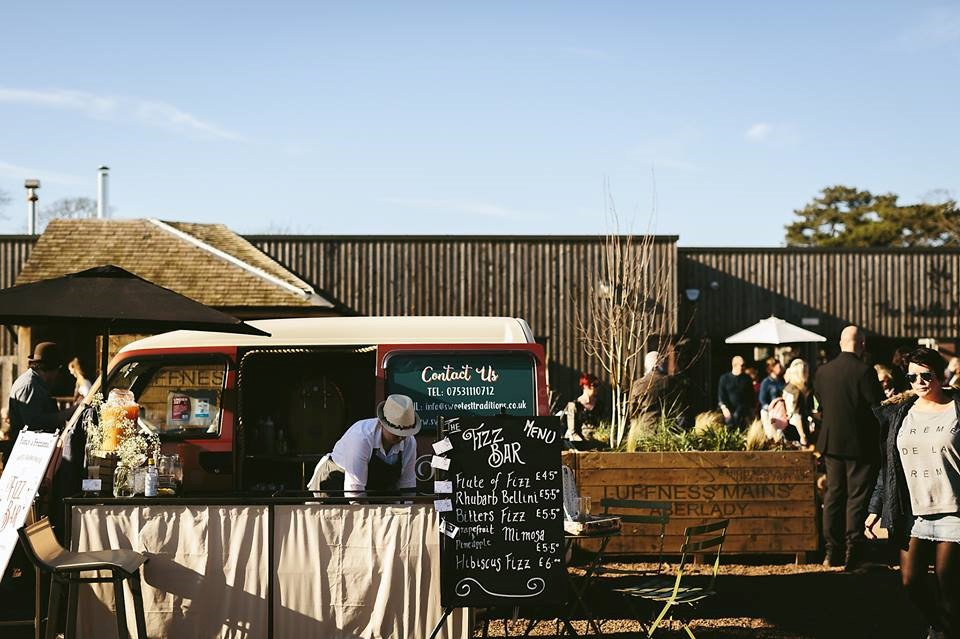 Savour the flavour with our local foodie festivals