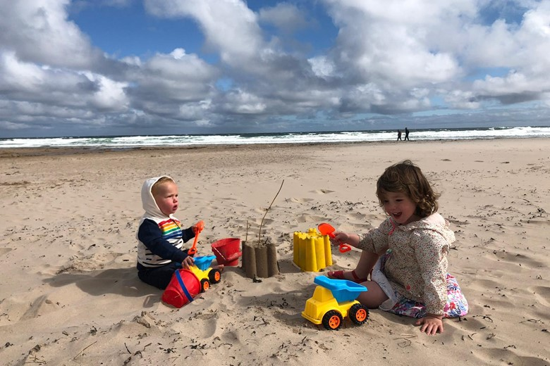 Win a family friendly stay with C&C Tots