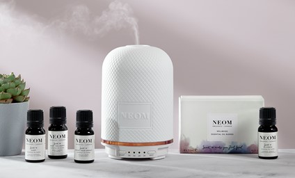 Enjoy a boost to your wellbeing when you 'retreat, rest and revive' with our sublime Neom Organics Wellbeing Experience during February and March.