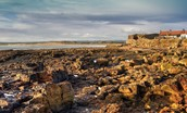 Rocks at Beadnell