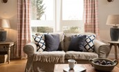 The Coach House - sofa