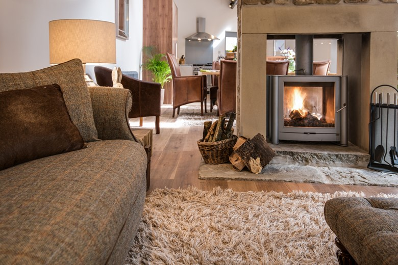 Winter warmers – our favourite fireplaces