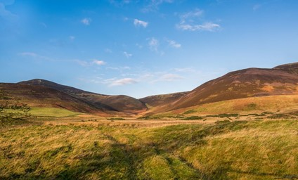 With the wild and beautiful Pentland Hills within walking distance, Braemar is perfect for outdoor adventures.