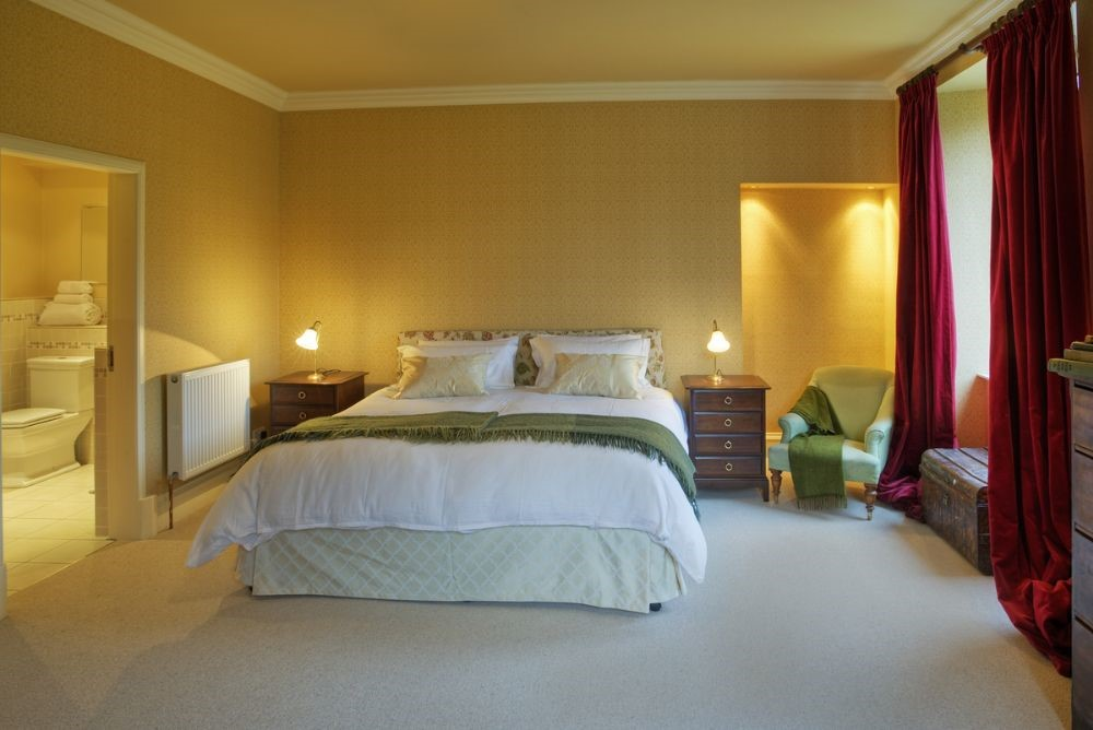 Broadmeadows - Napier bedroom