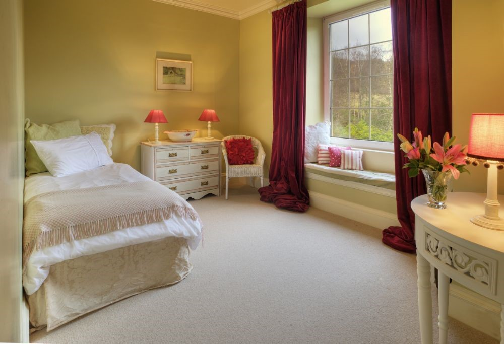 Broadmeadows - Katy Pringle bedroom