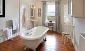 Brunton House - bathroom two