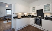 Chaffinch Cottage - kitchen