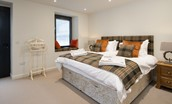 Coledale Stables - bedroom one