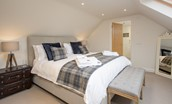 Coledale Stables - bedroom two