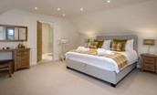 Coledale Stables - bedroom three