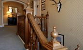 Ellemford Estate - staircase