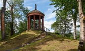 Dryburgh Steadings - Temple of the Muses