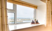 Farne View - window view