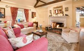 Fernie - drawing room
