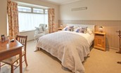 Greengate - bedroom one