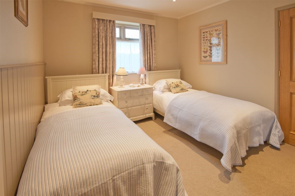 Greengate - bedroom two