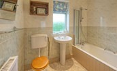 Greengate - bathroom