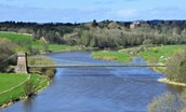 Steward's House - River Tweed