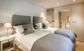 The Barn & The Cowshed - bedroom two