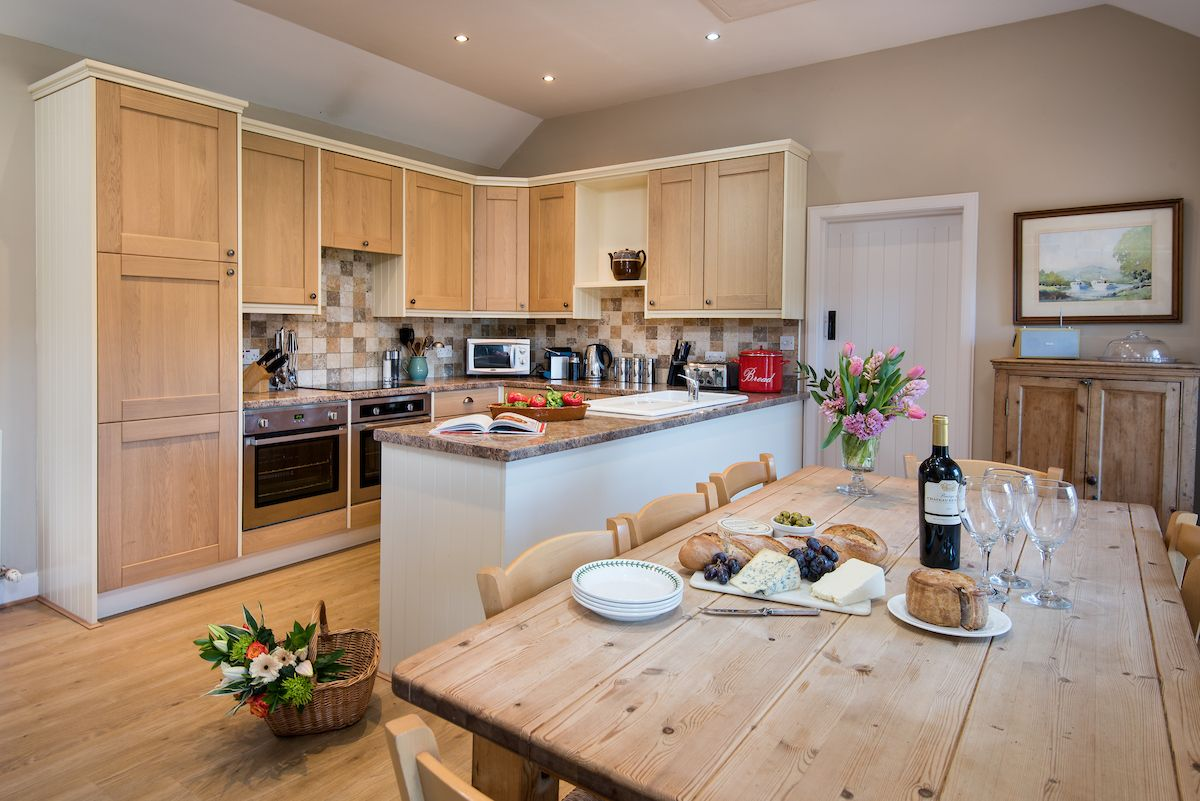 The Boathouse Holiday Home Norham Crabtree Crabtree