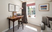 Tweedswood - sitting room desk