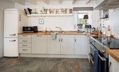 Tweedswood - kitchen