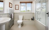 Tweedswood - family bathroom