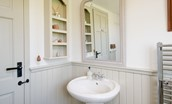 Tweedswood - family bathroom close up