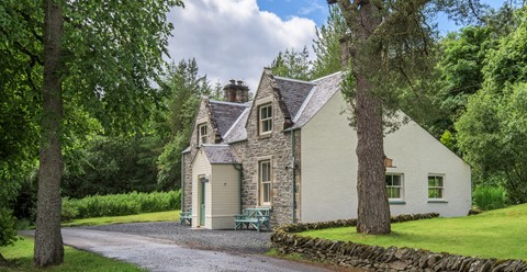 Pathhead Farmhouse