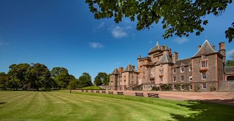 The Lauderdale, Thirlestane Castle
