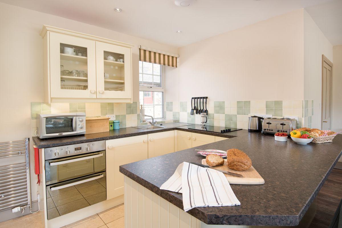 College Cottage Holiday Home, Kirknewton, Wooler | Crabtree & Crabtree