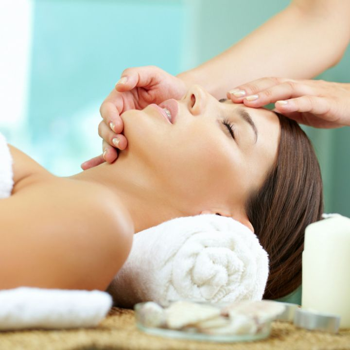 Spas & Therapies