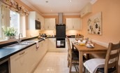 Dryburgh Stirling One - kitchen