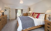 Dryburgh Stirling One - bedroom one