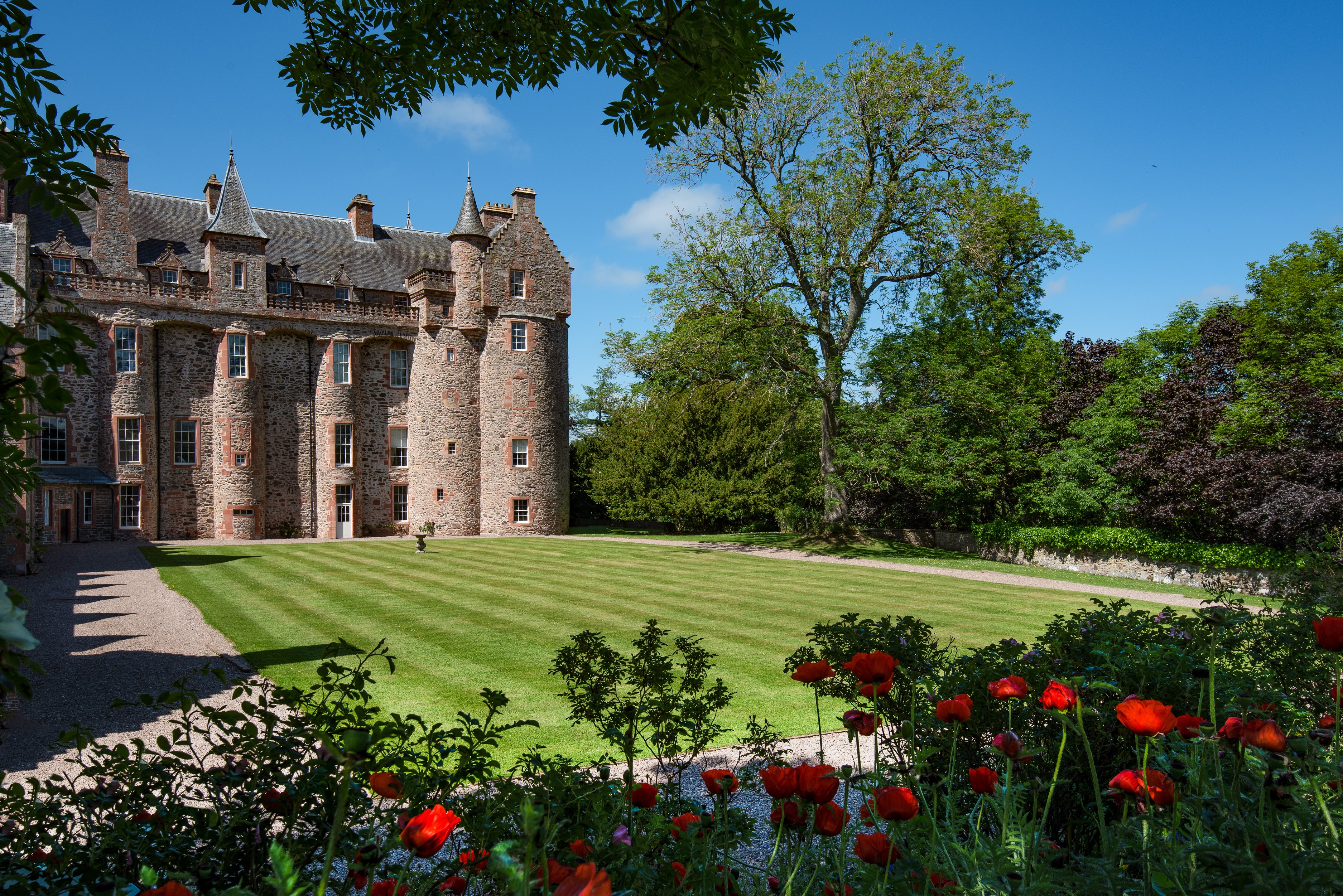 The Maitland, Thirlestane Castle