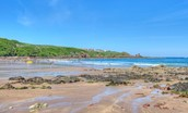 Apple Cottage - Coldingham beach