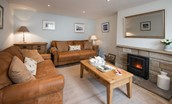 Crosslea - sitting room
