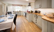 Crosslea - kitchen