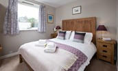 Crosslea - bedroom two