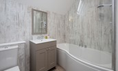 Crosslea - family bathroom