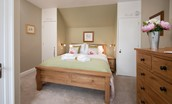 Crosslea - bedroom one