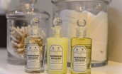 Fenton Lodge - Penhaligon's toiletries